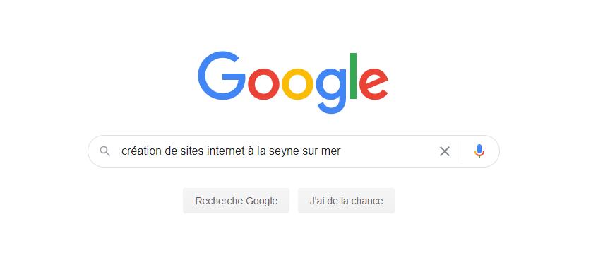 SEO Référencement Google SPANIWEB
